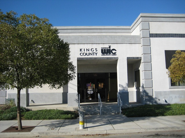 Kings County WIC Office - Hanford CA