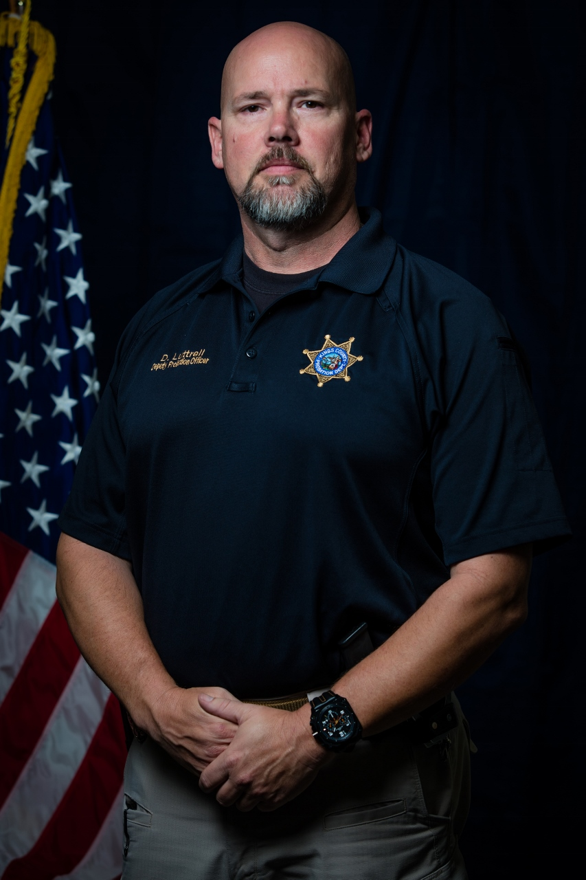 Deputy Chief Probation Officers   Kings County