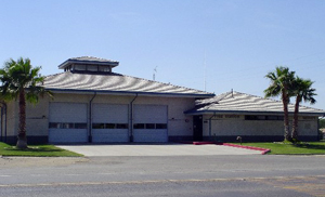 Fire Station 9