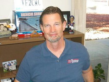 Photo of Scott Holwell
