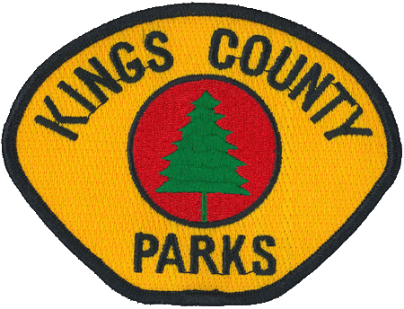 Kings County Parks Patch